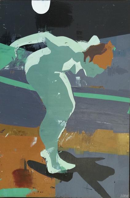 , 'Moonlight Light,' 2008, Andra Norris Gallery