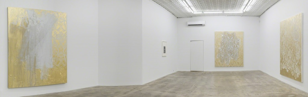 Part V, Installation Views. © Rudolf Stingel. Photo by John Lehr. Courtesy of the Artist.