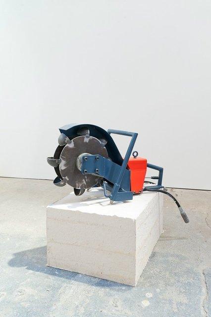 , 'Porta Carva,' 2012, Vigo Gallery