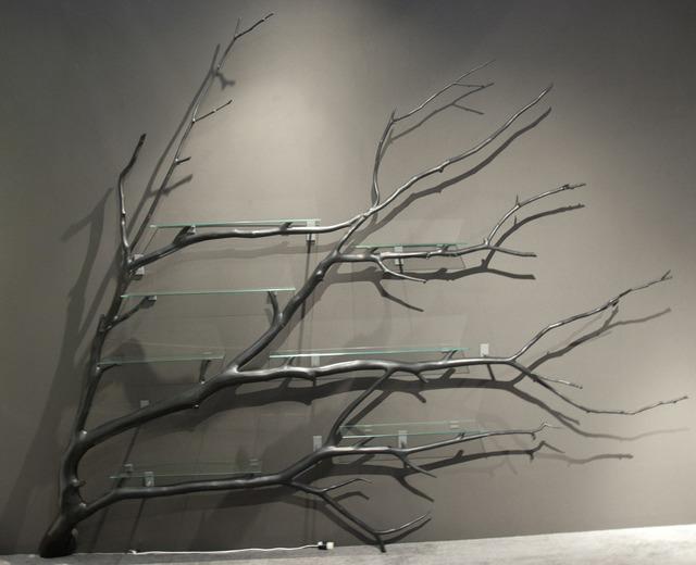 , 'Tree Shelf,' 2013, Cristina Grajales Gallery