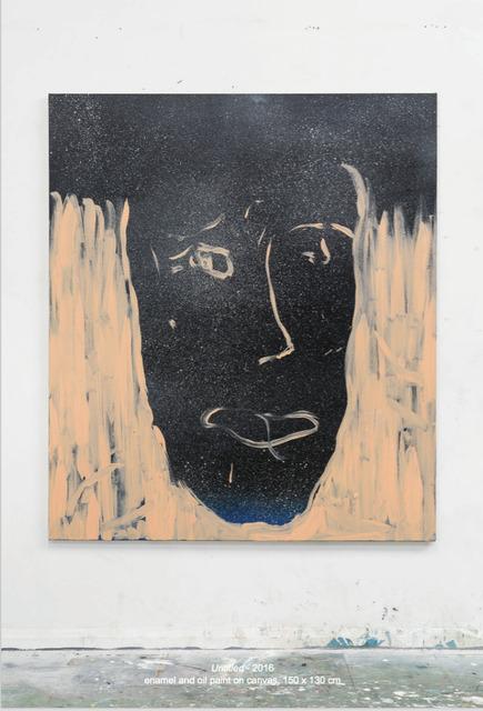 , 'Ulysse ,' 2016, V1 Gallery