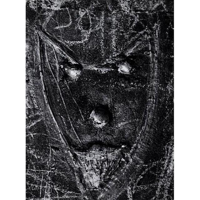, 'Graffiti (Série VIII, La Magie),' ca. 1956, Grob Gallery