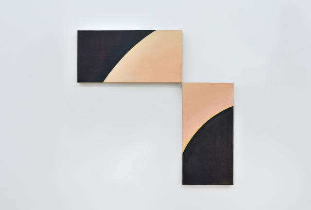, 'Untitled #5,' 1989, Samy Abraham