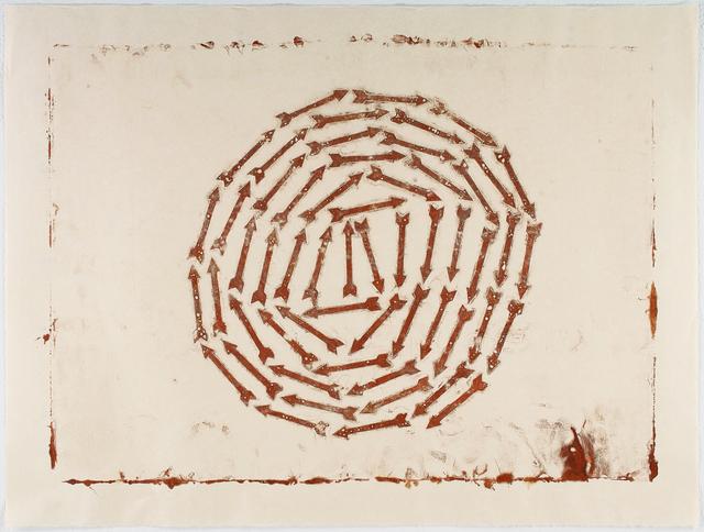 , 'Ancient Histories #159,' 2014, OTA Contemporary