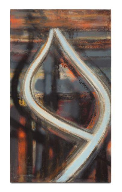 , 'Road #12,' ca. 1957, Van Doren Waxter