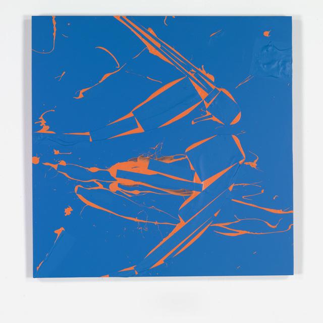 , 'Sans Titre,' 2013, Anne Barrault