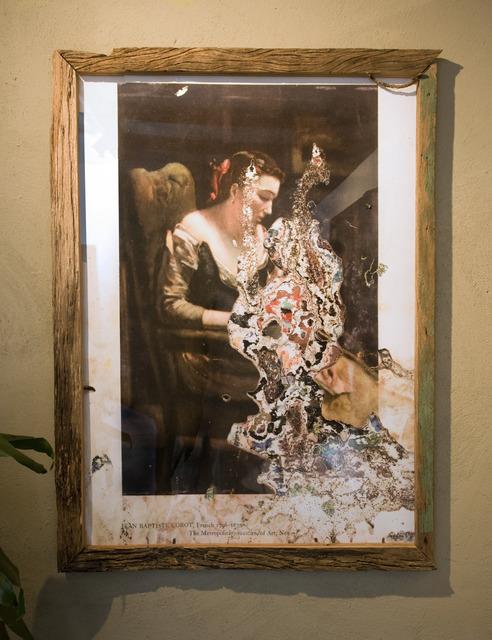 , 'Destino Traçado | Corot,' , Galeria Emma Thomas