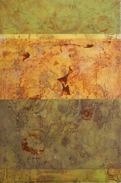 , 'Untitled,' 2016, Portland Fine Art