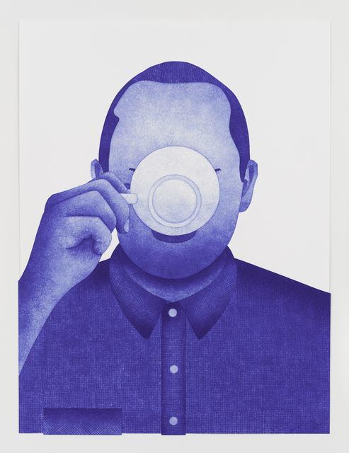 , 'Coffee,' 2018, P.P.O.W