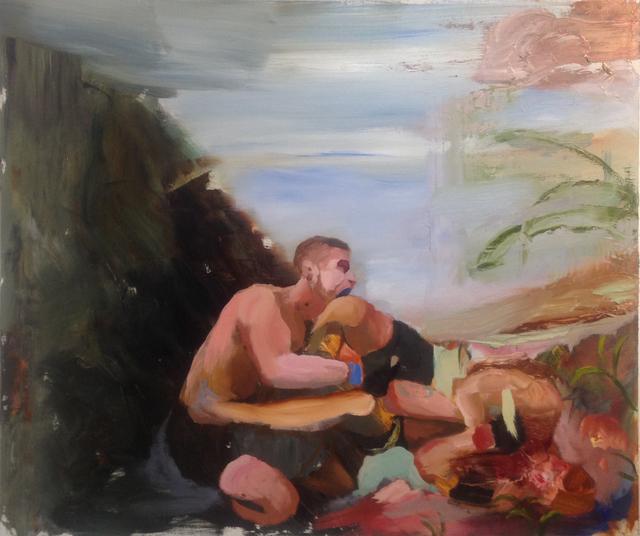 , 'Untitled,' 2016, Baró Galeria