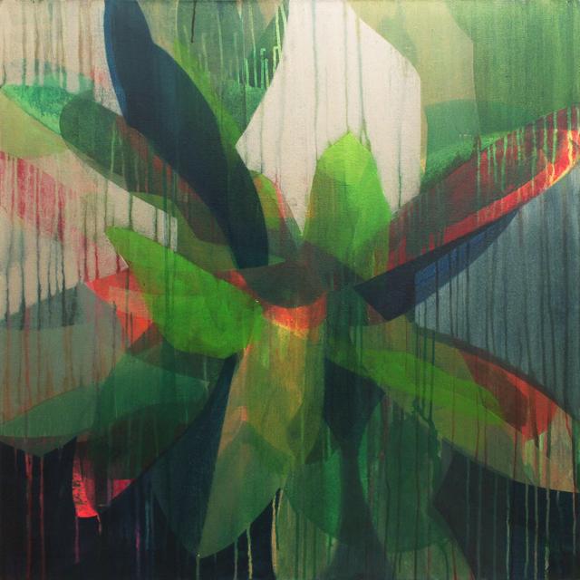 , '(Travelers) Birds of Paradise ,' 2017, Spalding Nix Fine Art