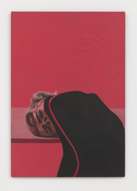 , 'Table Portrait V,' 2018, Roberts Projects