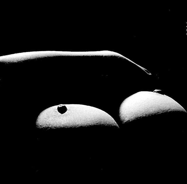 Jerry Schatzberg, 'Moon Under Miami,', 2007, Nikola Rukaj Gallery