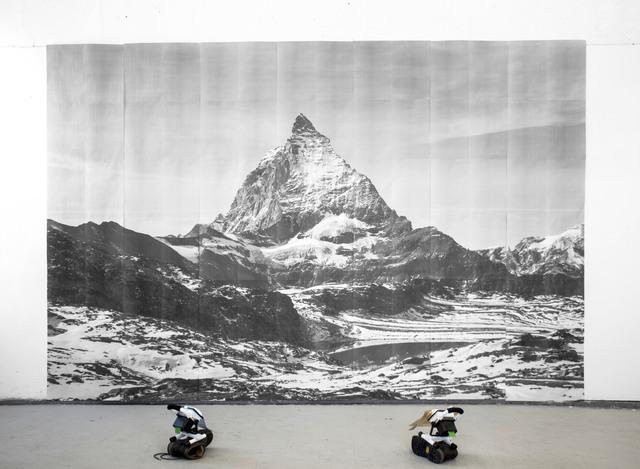 , 'Mountain, Mountain,' , Gaa Gallery