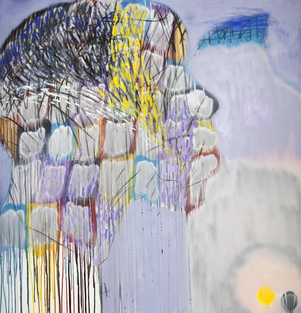 , 'Longing,' 2016, SMO Contemporary Art