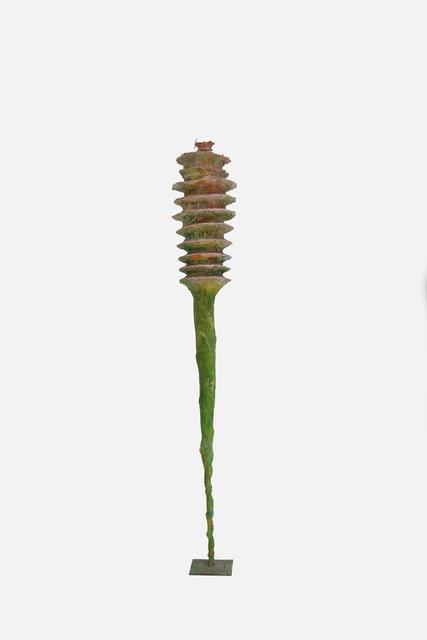 Ming Fay 費明杰, 'Pagoda Plant', 1994, Sapar Contemporary