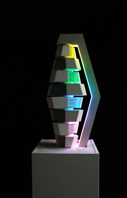 , 'Transformation d'un Losange 02,' 2013, Galerie La Ligne
