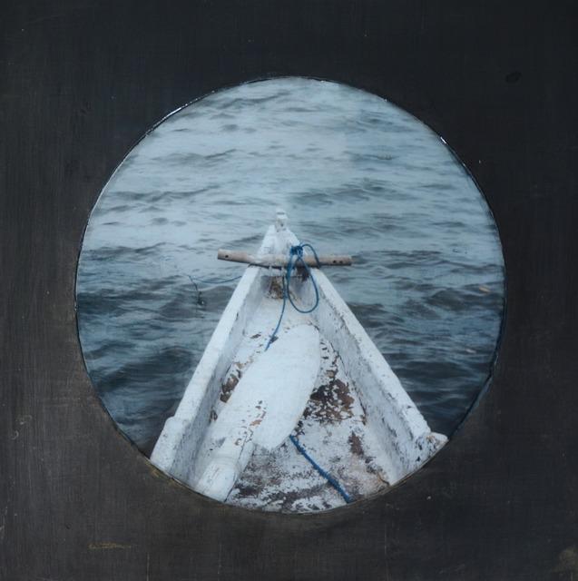 Amélie Desjardins, 'The shelter (Komodo, Indonesia)', 2019, Thompson Landry Gallery