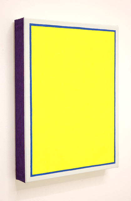 , 'The Source,' 2018, Halsey McKay Gallery