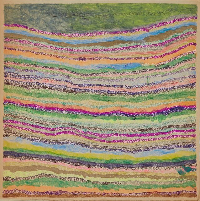 , 'Untitled,' 2018, Cavin Morris Gallery
