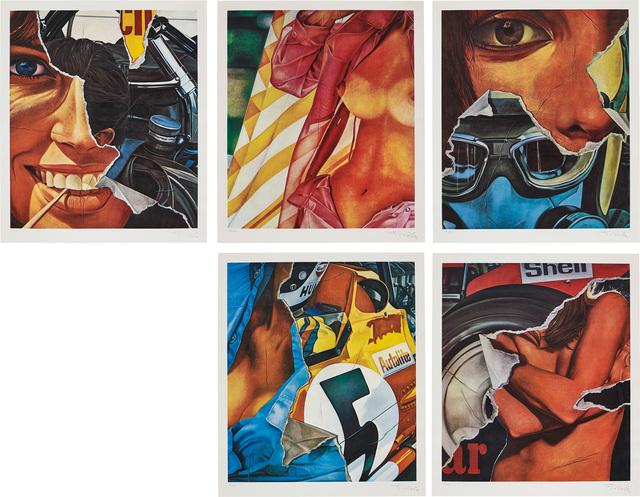 Fritz Köthe - 2 Artworks, Bio & Shows on Artsy