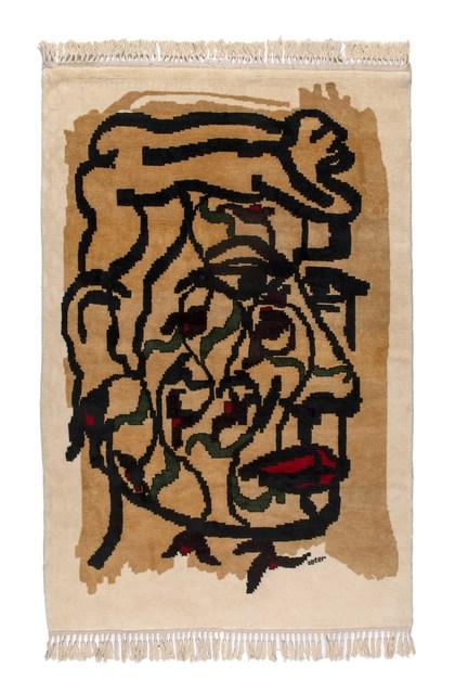 , 'Mind Flow - Akıldan Geçenler,' 2006, Anna Laudel
