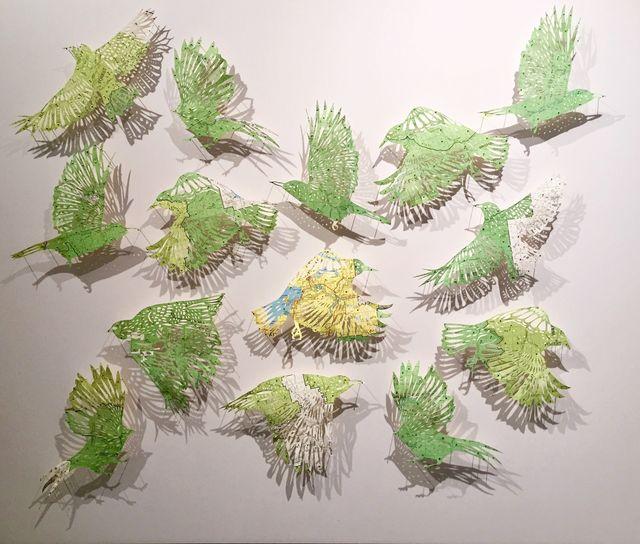 , 'Green Grass of Home, Part 2,' , Diehl Gallery