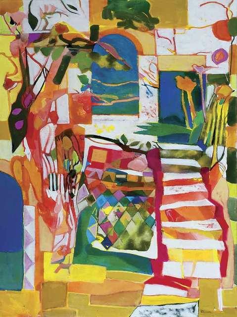 , 'Catalan Summer,' , Catto Gallery