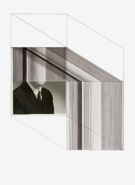 , 'Scaffolding,' 2018, PDX CONTEMPORARY ART