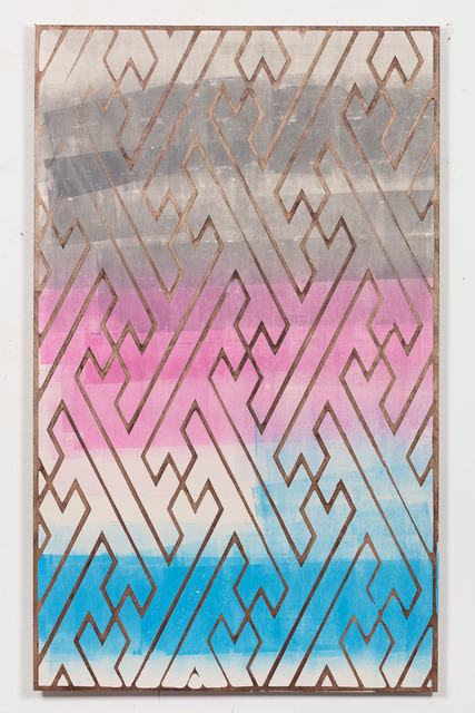 , 'Flash of Lightning,' 2015, Jessica Silverman Gallery