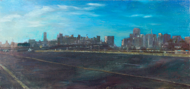 , 'Interstate 280 #6,' , Studio Shop Gallery