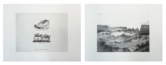 , 'Extraction No.II,' 2015, Selma Feriani Gallery