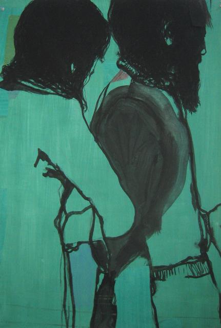, 'JCB 1 7 2015,' 2015, Mario Mauroner Contemporary Art Salzburg-Vienna
