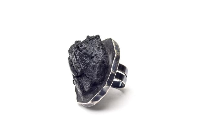 , 'Meteorite Landing ,' 2017, Facèré Jewelry Art Gallery