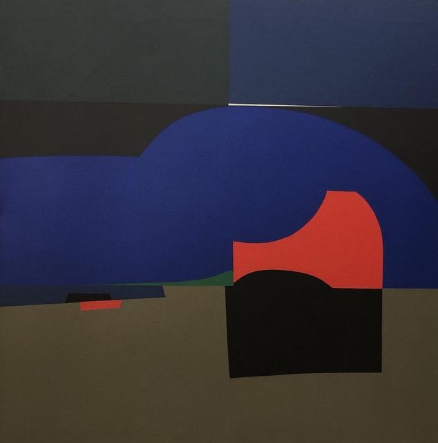 , 'Abstraction,' 1980, Sicardi | Ayers | Bacino