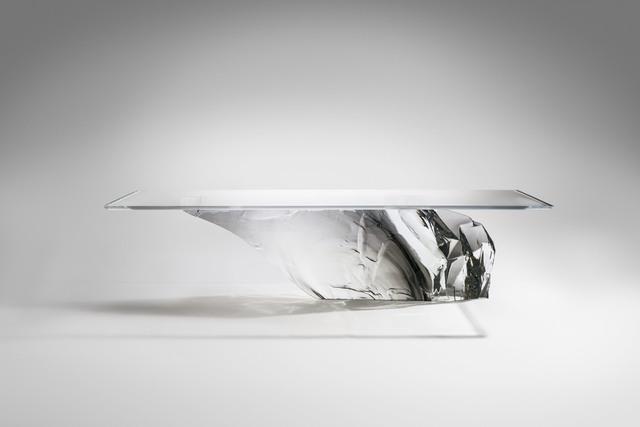 , 'Dining Table 'Antarctica' ,' 2017, David Gill Gallery