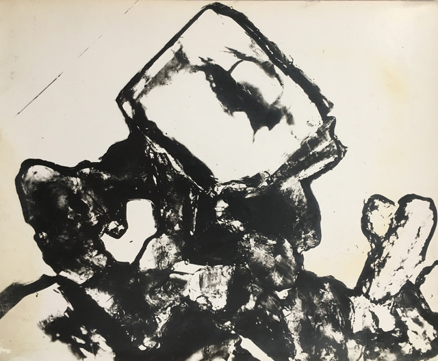 , 'Fotograma,' 1967, Aldo de Sousa Gallery