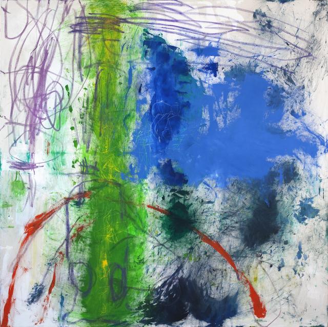 , 'Further,' 2019, CIRCA Gallery