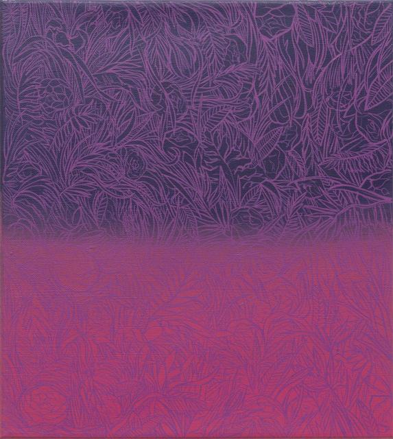 , 'Baby Blue III (Everpink),' 2018, Galerie Crone