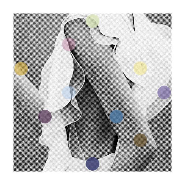 , 'ORENDA #3,' 2014, Ruiz-Healy Art