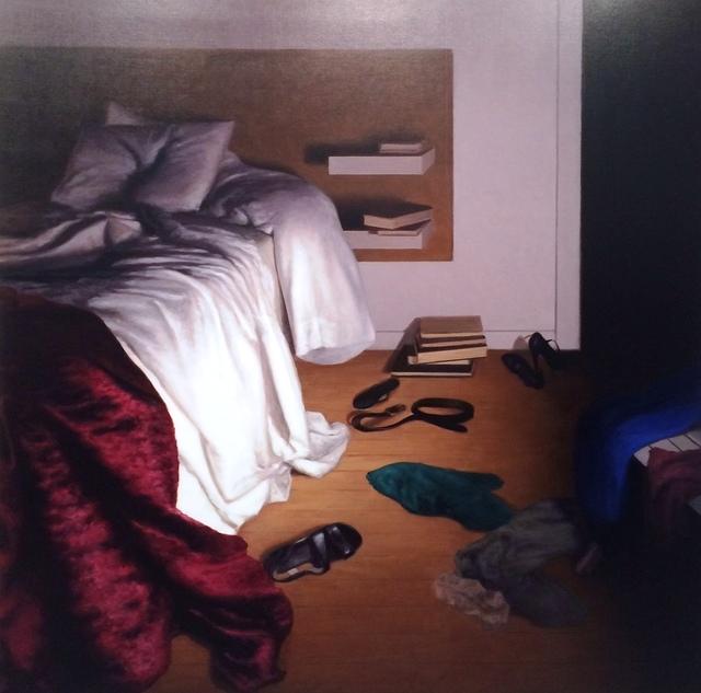 , 'Divorcio,' 2017, Sala Parés