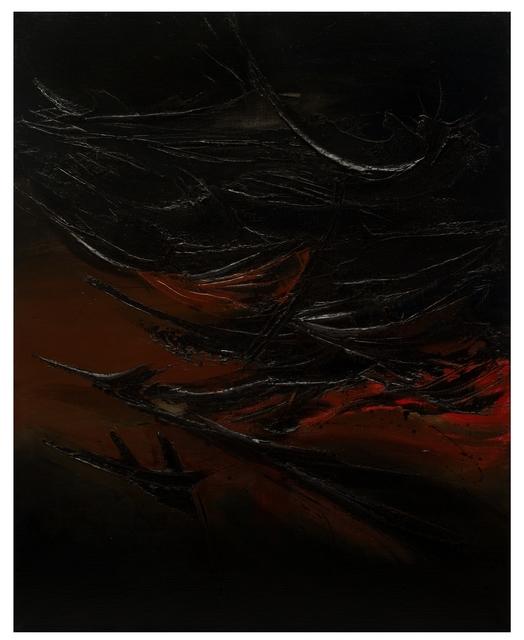 , 'Painting Nº70,' 1960, Jorge Mara - La Ruche