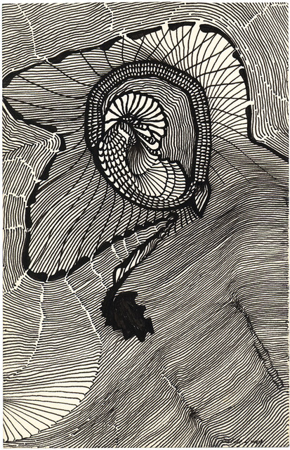 , 'untitled (PdG121),' , Albert Merola Gallery