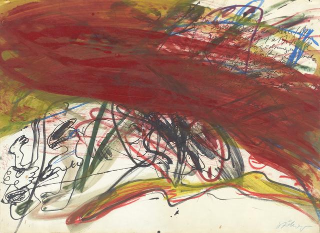 , 'Untitled,' 1975, Galerie Klaus Gerrit Friese