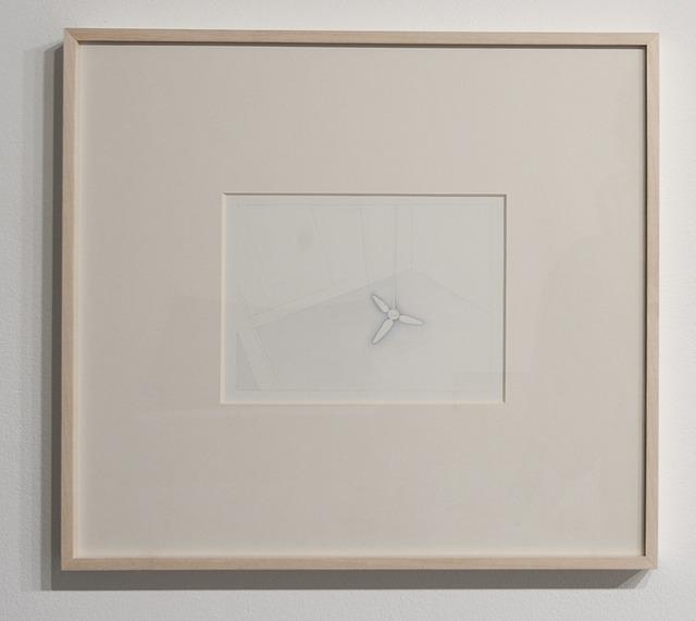 , 'Mosque,' 2016, Sabrina Amrani