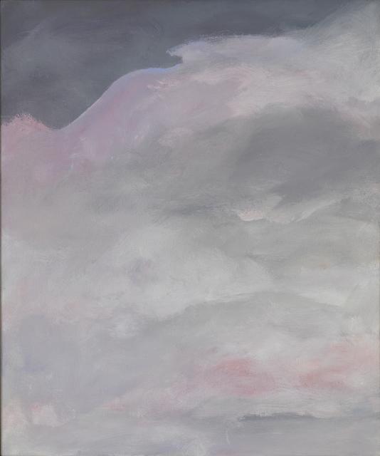 , 'Sleat Grey at Early Dawn (oc1364),' 1983, David Richard Gallery