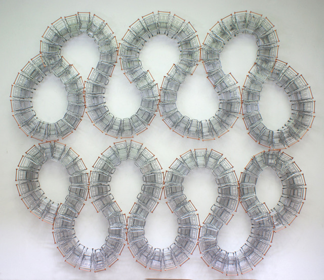 , 'Snake,' 2014, Paralelo Galeria