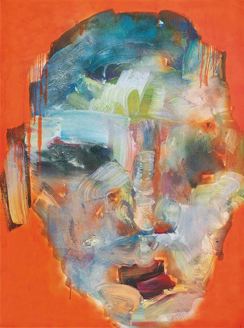 , 'Faces of the World XI 众生相系列-11 ,' 2018, Harmony Art Gallery