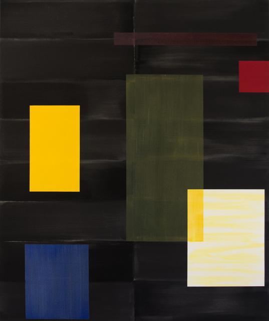 , 'Black,' 2000, Oeno Gallery