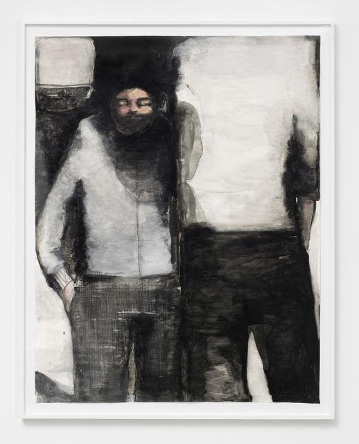 , 'Sans titre / untitled,' 2015, Buchmann Galerie